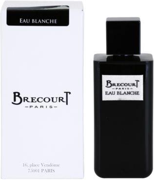 Brecourt Eau Blanche eau de parfum para mujer