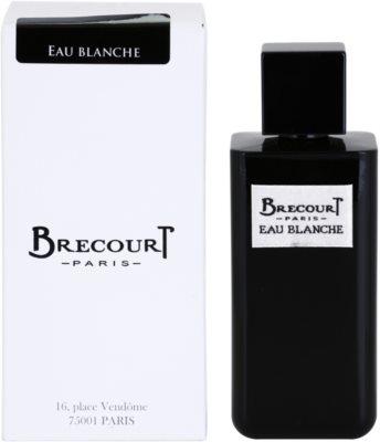 Brecourt Eau Blanche Eau de Parfum para mulheres