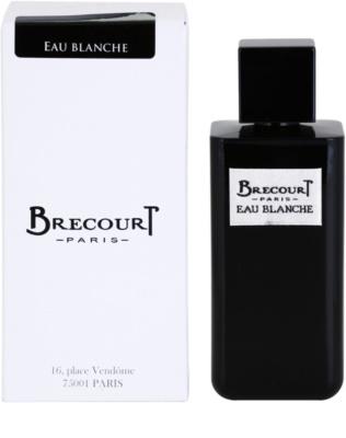 Brecourt Eau Blanche парфумована вода для жінок