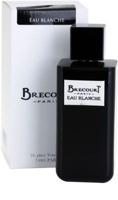Brecourt Eau Blanche eau de parfum nőknek 1