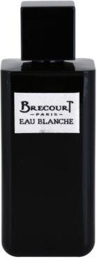 Brecourt Eau Blanche eau de parfum nőknek 2