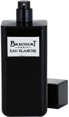 Brecourt Eau Blanche eau de parfum nőknek 3