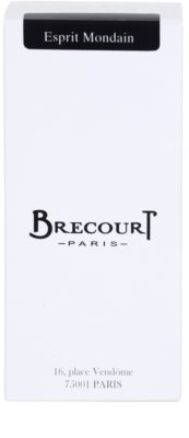 Brecourt Esprit Mondain Eau De Parfum pentru barbati 4