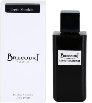 Brecourt Esprit Mondain Eau De Parfum pentru barbati