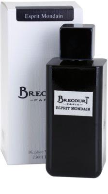 Brecourt Esprit Mondain parfémovaná voda pro muže 1