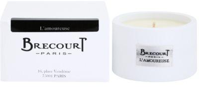 Brecourt L'Amoureuse vonná svíčka