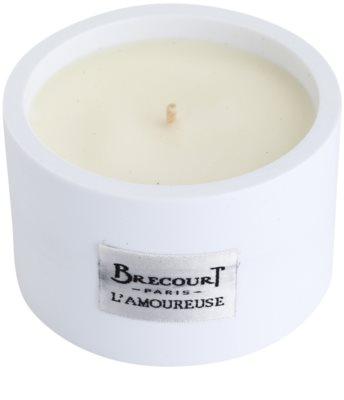 Brecourt L'Amoureuse vonná svíčka 2