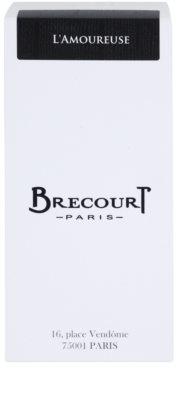 Brecourt L'Amoureuse parfumska voda za ženske 4