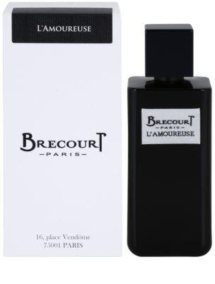 Brecourt L'Amoureuse Eau de Parfum para mulheres