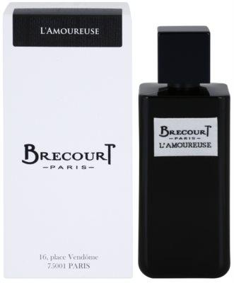 Brecourt L'Amoureuse parfumska voda za ženske