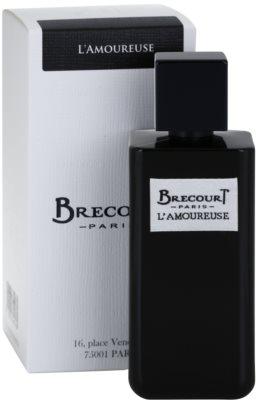 Brecourt L'Amoureuse parfumska voda za ženske 1