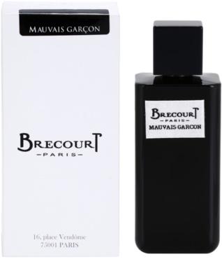 Brecourt Mauvais Garcon Eau de Parfum für Herren