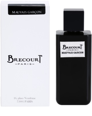 Brecourt Mauvais Garcon eau de parfum para hombre