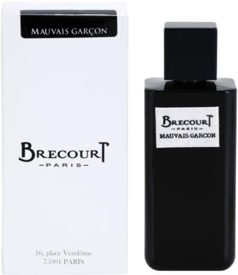 Brecourt Mauvais Garcon Eau De Parfum pentru barbati