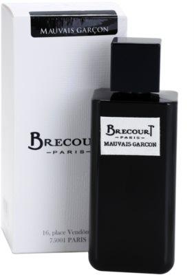 Brecourt Mauvais Garcon Eau de Parfum für Herren 1
