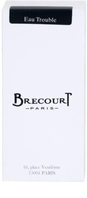 Brecourt Eau Trouble Eau de Parfum für Damen 4