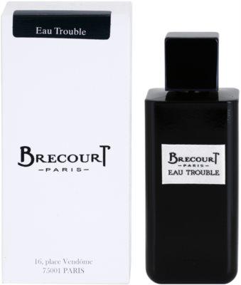 Brecourt Eau Trouble Eau de Parfum für Damen