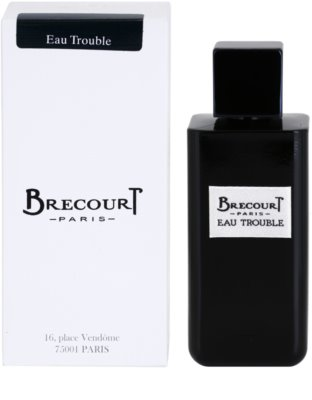 Brecourt Eau Trouble парфумована вода для жінок