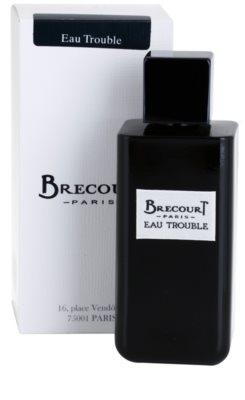 Brecourt Eau Trouble Eau de Parfum für Damen 1