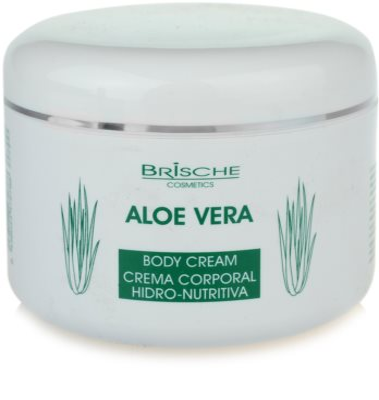 Brische Aloe Vera hidratáló testkrém
