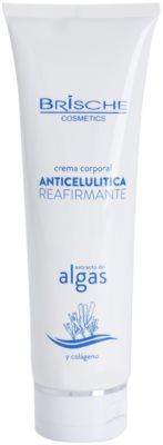 Brische Anti-Cellulitic creme anticelulite  com extratos de algas marítimas