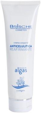 Brische Anti-Cellulitic krém proti celulitíde s extraktmi z morských rias s extraktmi z morských rias