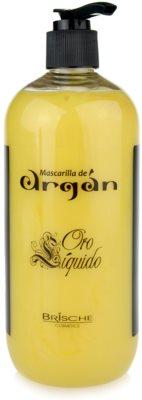 Brische Argán Oil masca pentru toate tipurile de par