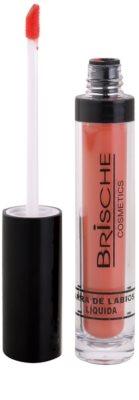 Brische Barra De Labios Líquida flüssiger Lippenstift 1