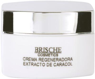 Brische Crema Anti-Edad creme antirrugas com extrato de caracol