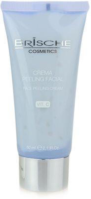 Brische Cleaning Peeling Creme mit Vitamin C