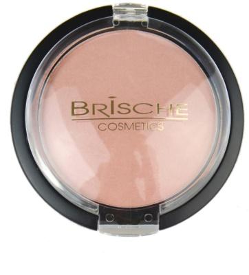 Brische Blush kompaktní tvářenka 1