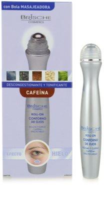 Brische Eye Contour krema za osvetljevanje predela okoli oči 1