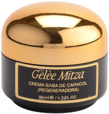 Brische Gelee Mitza crema regeneratoare cu extract de melc