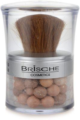 Brische Mineral pó em bolinhas soltas