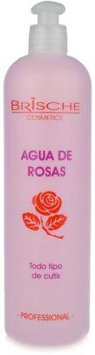 Brische Rose Gesichtswasser für alle Hauttypen, selbst für empfindliche Haut