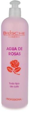 Brische Rose вода за лице  за всички видове кожа, включително и чувствителна