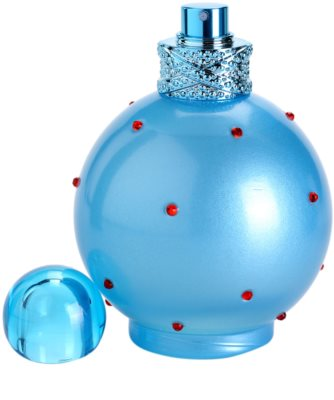 Britney Spears Circus Fantasy parfémovaná voda tester pro ženy 1