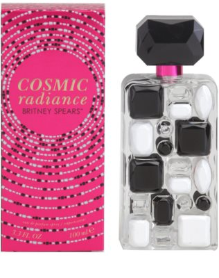 Britney Spears Cosmic Radiance Eau de Parfum für Damen