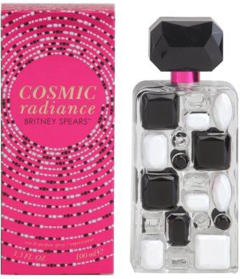 Britney Spears Cosmic Radiance eau de parfum nőknek