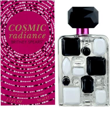 Britney Spears Cosmic Radiance eau de parfum para mujer