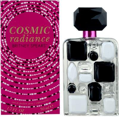Britney Spears Cosmic Radiance woda perfumowana dla kobiet