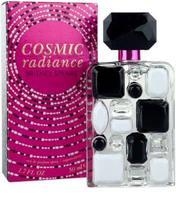 Britney Spears Cosmic Radiance eau de parfum para mujer 1