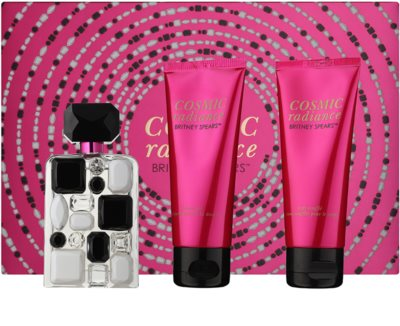 Britney Spears Cosmic Radiance set cadou