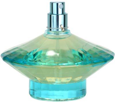 Britney Spears Curious parfémovaná voda tester pro ženy