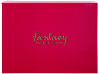 Britney Spears Fantasy Geschenksets 2