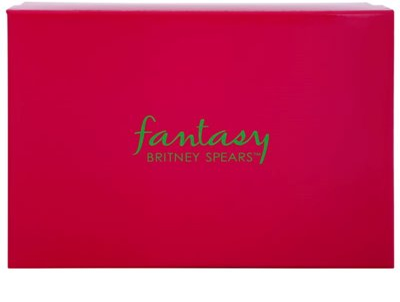 Britney Spears Fantasy dárkové sady 2