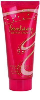 Britney Spears Fantasy tělový krém pro ženy