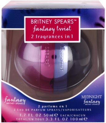 Britney Spears Fantasy Twist eau de parfum nőknek 5