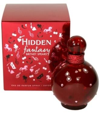 Britney Spears Hidden Fantasy eau de parfum nőknek