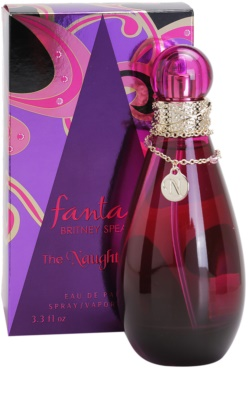 Britney Spears Fantasy The Naughty Remix Eau de Parfum para mulheres 1